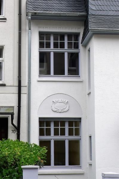 Denkmal Wuppertal